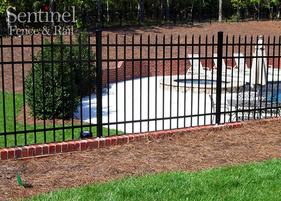 Aluminum Fencing North Carolina