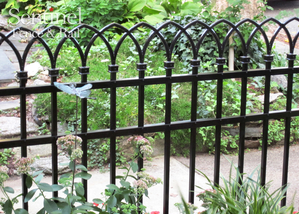 Cathedral Fencing