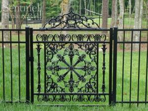 Renaissance Gates